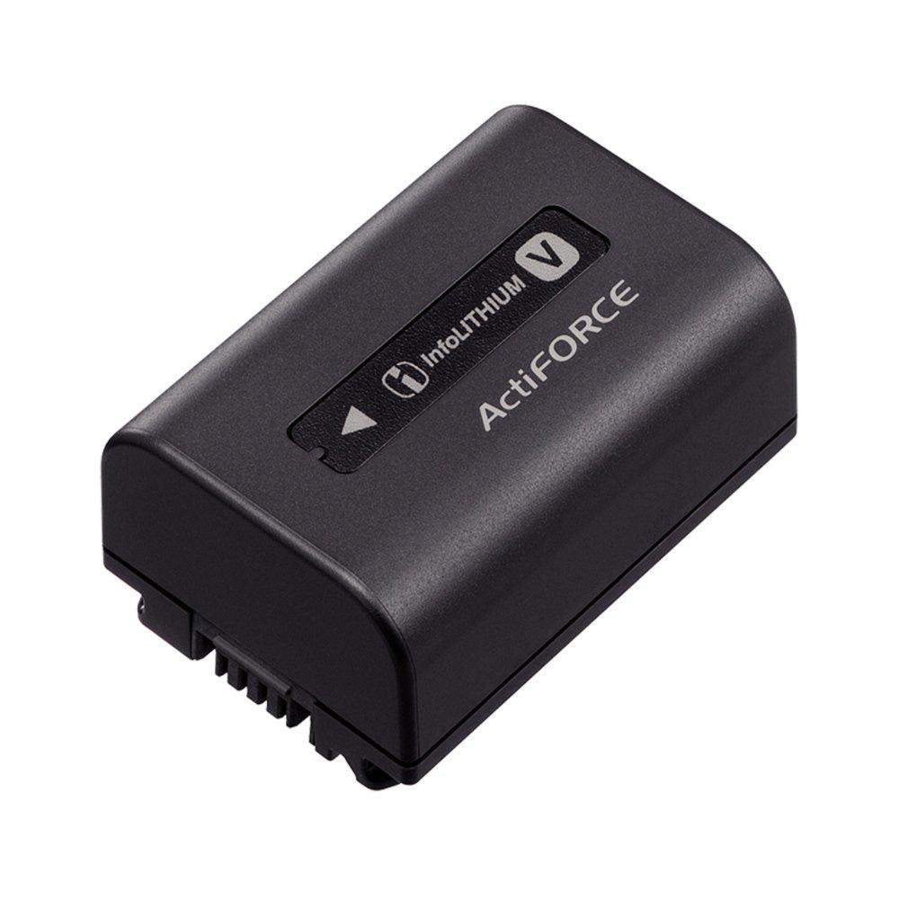 Amazon.com: Sony InfoLithium V, NP-FV50 batería de la cámara ...