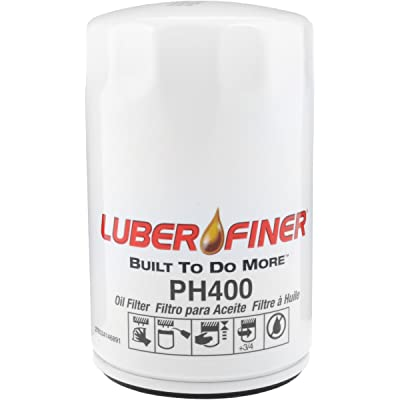 Luber-finer PH400 Oil Filter: Automotive