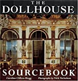 img - for The Dollhouse Sourcebook book / textbook / text book
