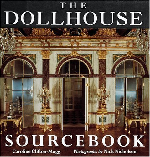 The Dollhouse Sourcebook