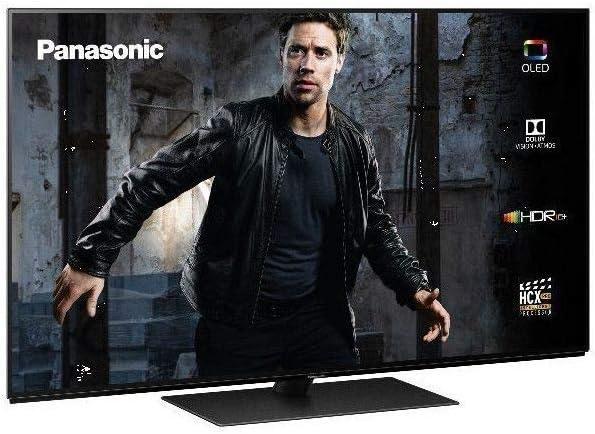 TELEVISOR 55 TX55GZ950E UHD OLED DOLBYATMOS PANASONIC: Amazon.es: Electrónica