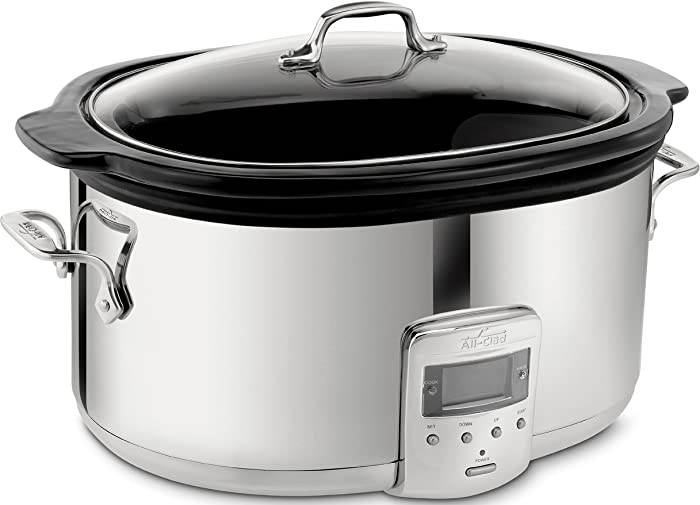 Top 9 2 1 2 Quart Slow Cooker
