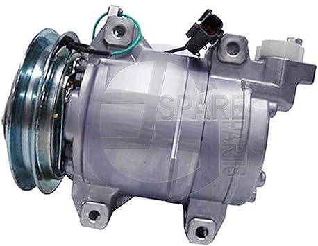 Air Conditioning Compressors & Parts zt truck parts A/C Compressor ...