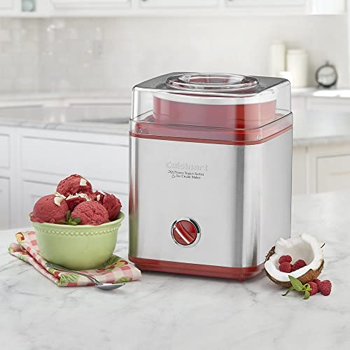 best ice cream maker consumer report
