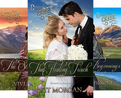 Cutter's Creek (24 Book Series) by