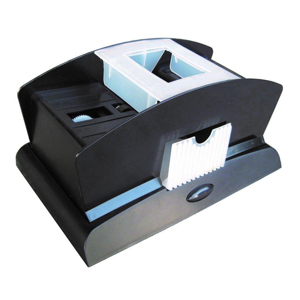 Hot Caliente 2700 - Mezclador de Cartas automático: Amazon ...