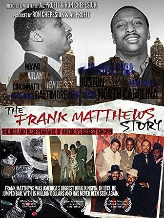 Matthews Story