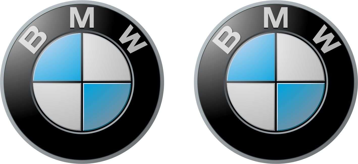 Pegatinas de 5,5 cm para moto BMW F, R, K, C, GS 1200, 1150, Adventure, S1000RR: Amazon.es: Coche y moto