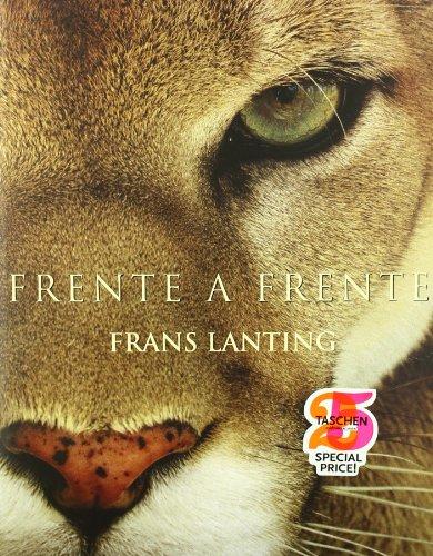 Descargar Libro Eye To Eye Frente A Frente Frans Lanting