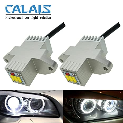 Calais Super Bright 6-cree-xte Chips 60 W 1600LM 6500 K Blanco LED