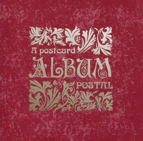 Descargar Libro Album Postal/a Postcard Album Carlos Masotta