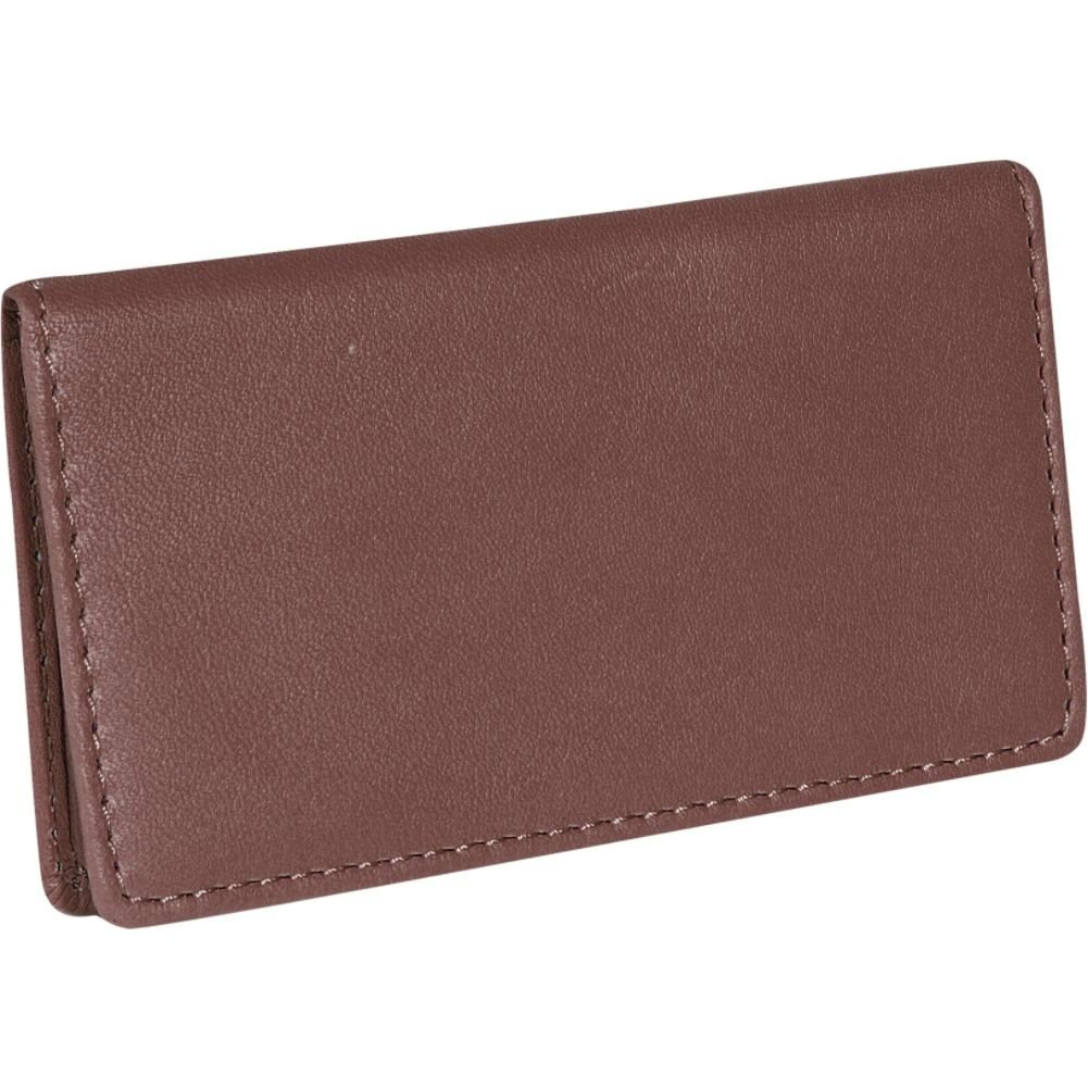 Royce Leather Business Card Case (Coco)