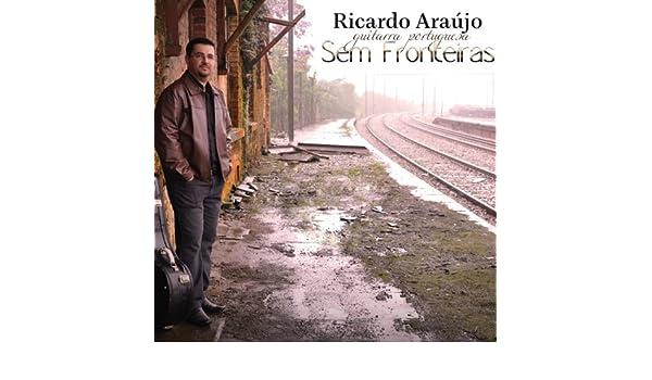 Guitarra Portuguesa Sem Fronteiras de Ricardo Araújo en Amazon ...
