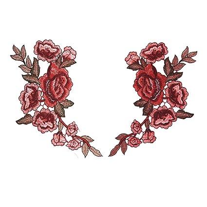 ETT puntada cruzada contada Kit-Persian Rose