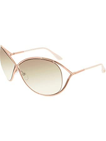 c8de6151008 Amazon.com  Tom Ford Authentic Sunglasses  MIRANDA TF130  Shoes