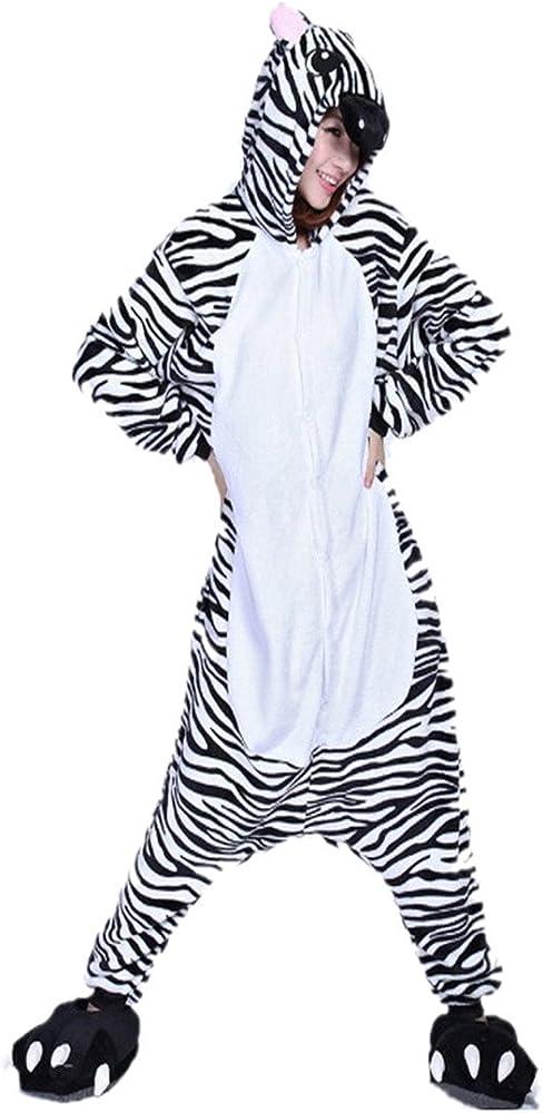 Generic adulto pijama disfraz infantil de Cosplay Animal Onesie ...