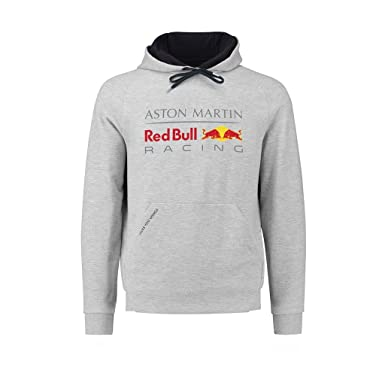 c2d0da3ef0d46 Amazon.com: Red Bull Racing Aston Martin Formula 1 Men Gray ...