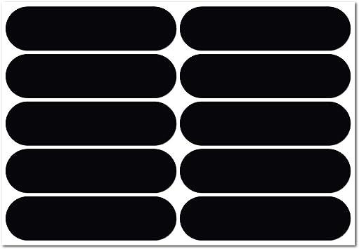 3M™ Scotchlite Reflective Stars safety stickers 6 colors helmet//bike 2 PCS