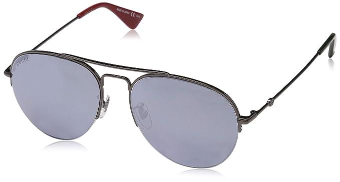 6f81393699b Gucci Men s GG0107S 003 Sunglasses
