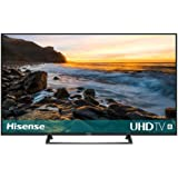 Toshiba 43V5863DG - LED Ultra HD TV, 43