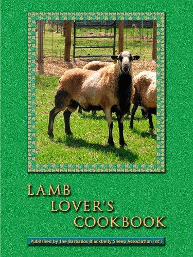 Lamb Lover's Cookbook