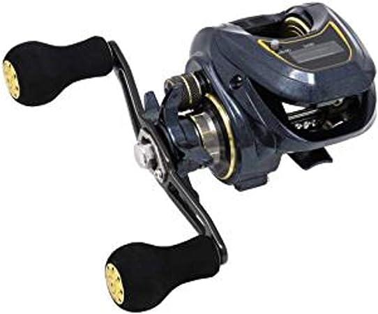 Daiwa Carretes de Pesca Tanasensor 150 DH Casting Spinning: Amazon ...