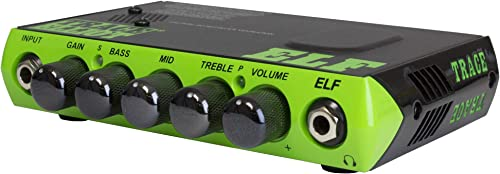 Trace Elliot ELF Ultra Compact Bass Amplifier