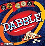 dabble board game - Dabble Is a Fast Thinking Tile Word Game - It's Challenging, Educational, and Fun for the Whole Family