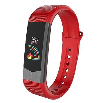 annotebestus Fitness Tracker Smartwatch Bluetooth Reloj ...