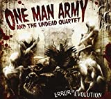 Error In Evolution by One Man Army And The Undead Quartet (2011-01-11)