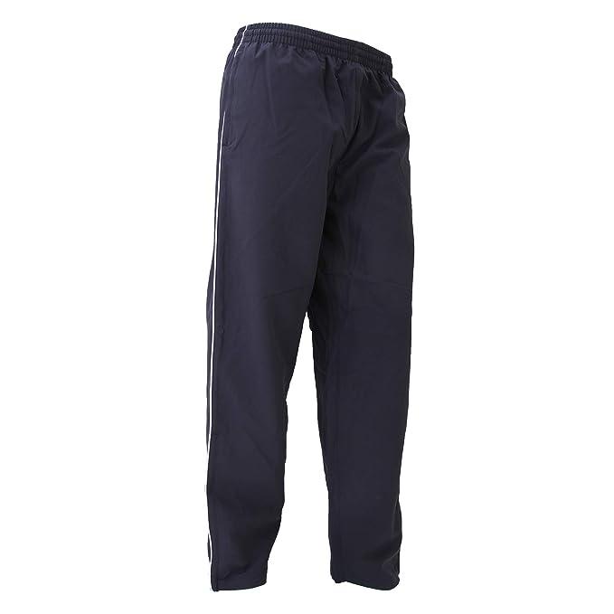 GAMEGEAR® - Pantalones de chándal Modelo Track Hombre Caballero ...