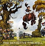 The Definitive Thelwell, David Wootton and Fiona Nickerson, 1905738145