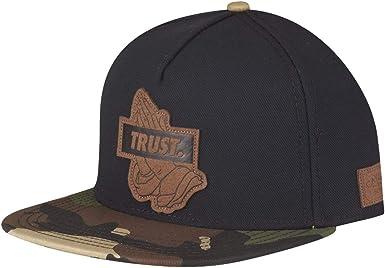 Cayler & Sons Gorras Trust Lux Black/Woodland Black/Woodland Camo ...