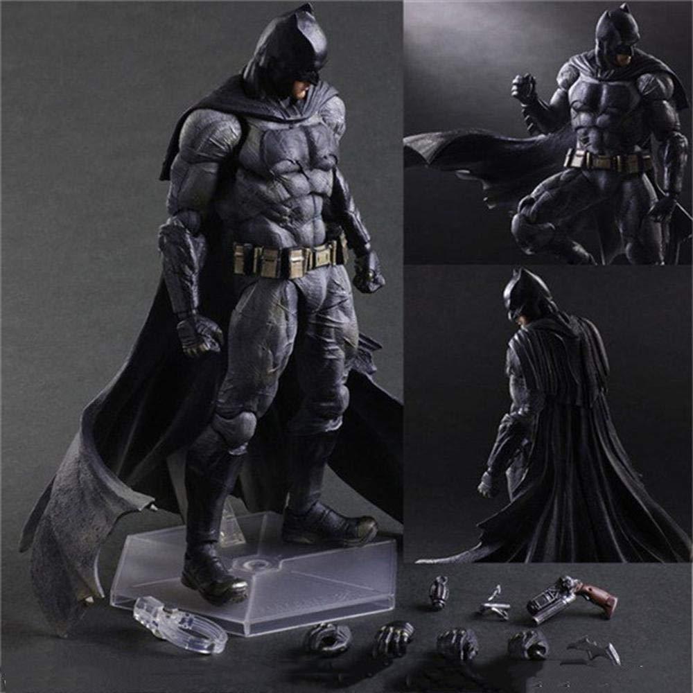 LCHDEV DC PA Cambie Batman V Superman: Dawn of Justice Batman ...