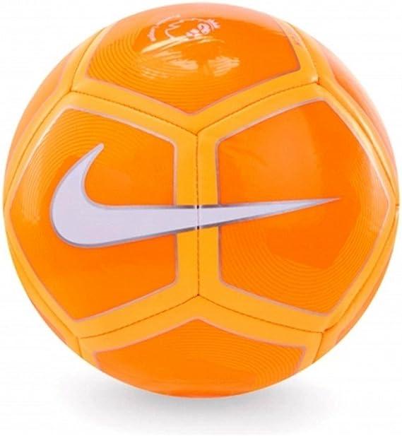 Nike - Pelota de baloncesto (Talla 3/Negro): Amazon.es: Ropa y ...