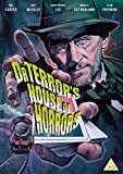 Dr Terror's House of Horrors (Digitally Remastered) [DVD]