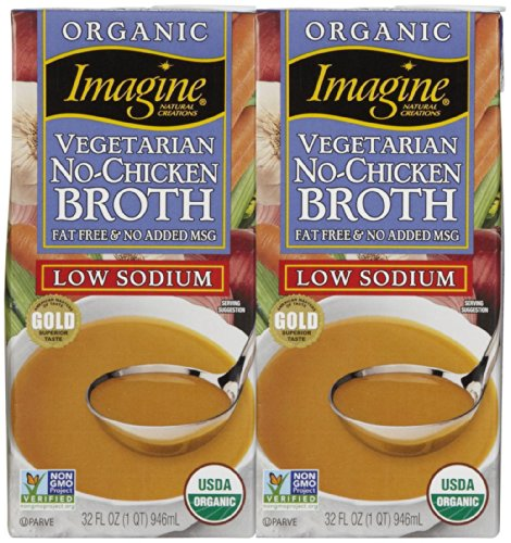 chicken broth vegetarian - 3