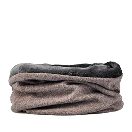 WinCret 3 in 1 Inverno Scaldacollo Copricapo Maschera Viso per Uomo Donna -  Scaldacollo Tubolare bed2ac9c31ad