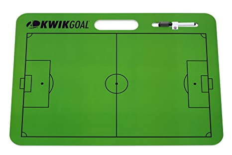 7f0c63844 Image Unavailable. Image not available for. Color: Kwik Goal Carry Dry  Erase Board