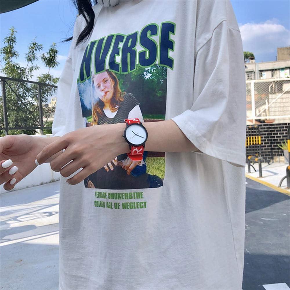 Orologio da donna Orologio da polso casual Orologio da donna 2020 Nuovo orologio di moda Orologio al quarzo classico Orologio selvaggio Orologio da donna Multicolore3