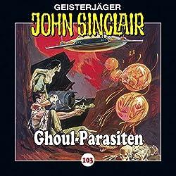 Ghoul-Parasiten (John Sinclair 103)