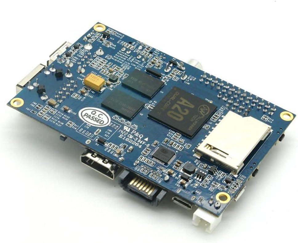 Original Banana PI BPI M1 A20 Dual Core 1 GB de RAM Junta de ...