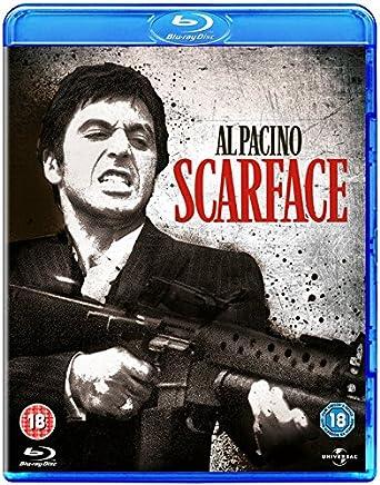 amazon co jp scarface blu ray dvd ブルーレイ