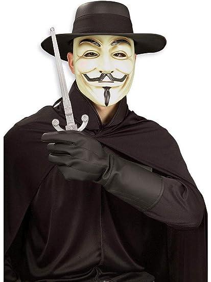 Rubies V for Vendetta Adult Costume Kit,