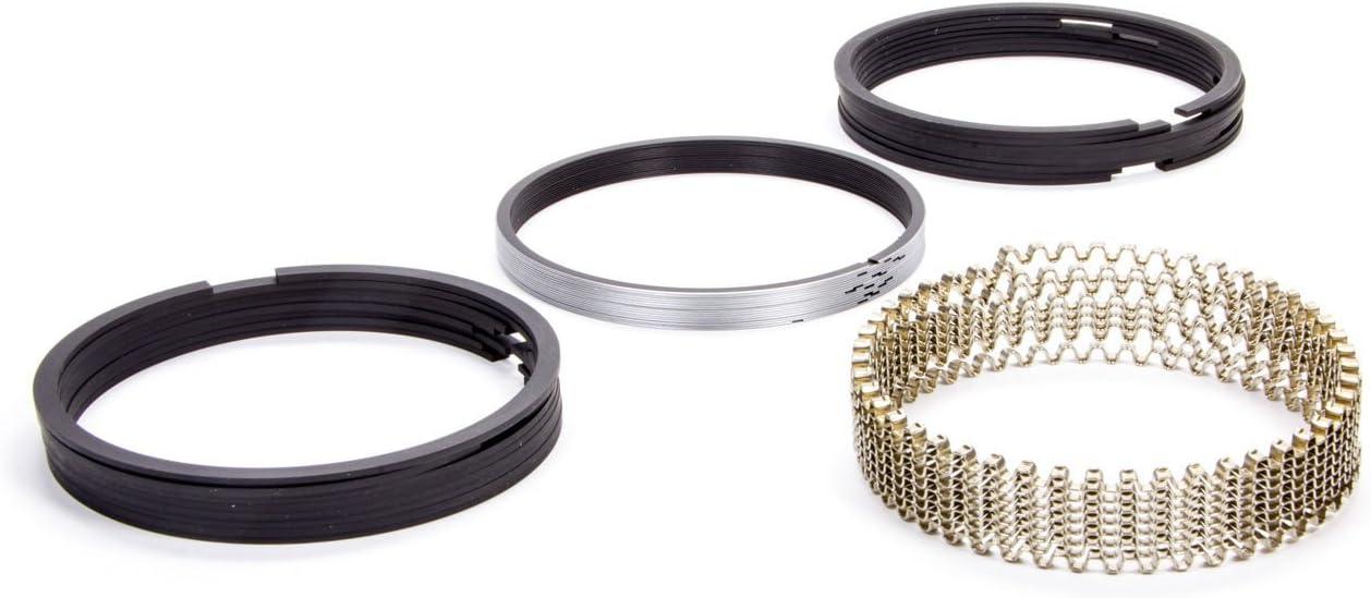 Hastings Piston Rings 683 Piston Ring Set