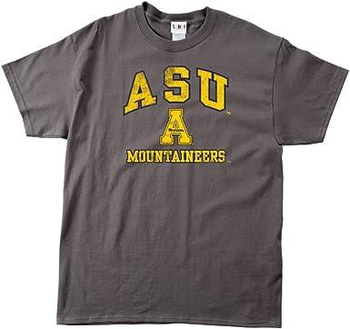NCAA Mens 100/% Pre-Shrunk Short Sleeve