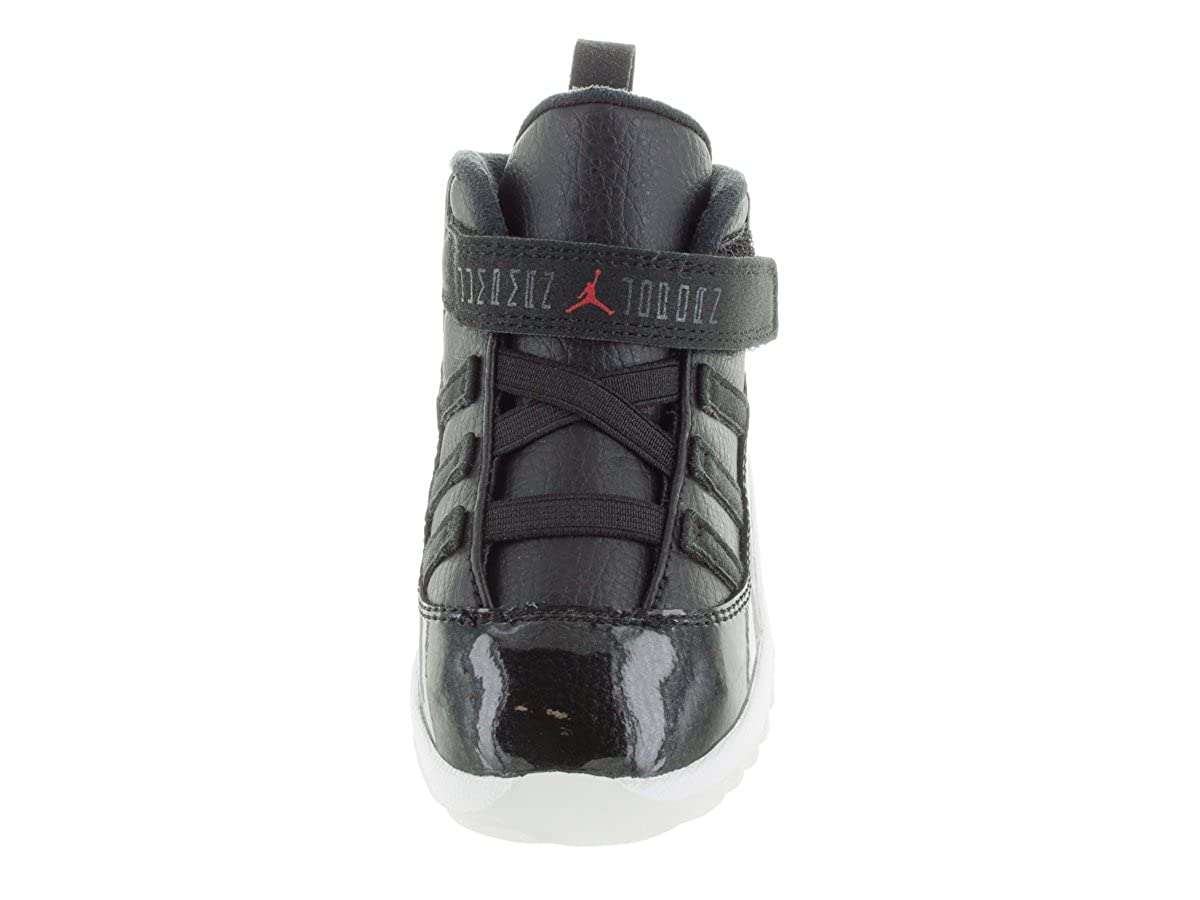 Jordan Retro 11 Infant Shimmer Athletic TDB