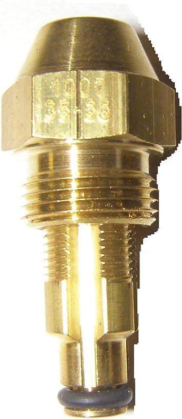 Part NEW all part numbers//models in description PP220 Nozzle 70K btu Reddy Remington Master Deere Desa Kerosene Heater HA3026