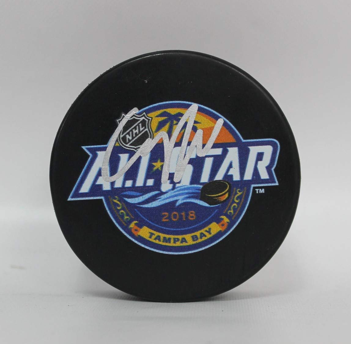 The Ultimate Mystery Box Hockey Puck Edition Series 7