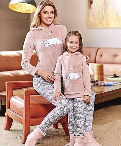 A.PUDRA Dowry Luxuriant Winter Pajama Set